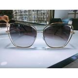 Oculos De Ferminino Fashion E Perfeito Chloe + Case 08e528896c