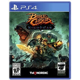 Battle Chasers Nightwar Playstation 4