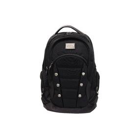 Mochila Backpack Urban Bk101 Reforçada Leve E Duravel Oex