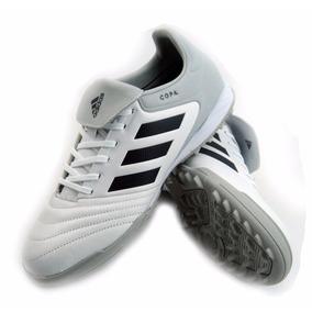 half off b11f4 876bc Zapatilla Botín adidas Copa Tango 17.3 Blanco Adulto Eezap