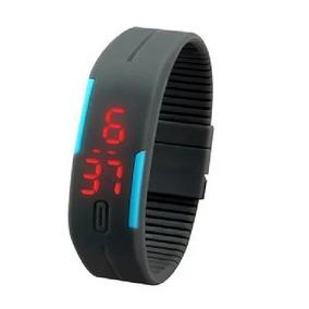 Relógio Pulseira Digital Led Pronta Entrega