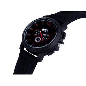 Reloj Relojes Moda Hombre Mujer Casual, 6160 C