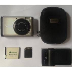 Camara Canon A3000 Infraroja Fullspectrum