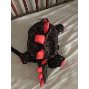 Mochila Infantil Dinossauro/dragao Da Imaginarium