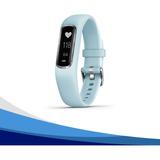 Reloj Seguimiento Garmin Vivosmart 4 Azul Tienda Oficial