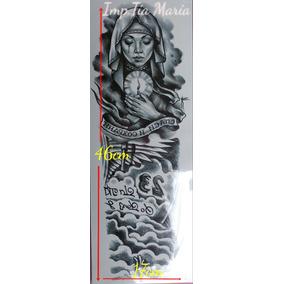Tatuajes Al Agua. Tatoo Al Instante. Calaveras.