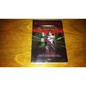 Resident Evil Caliban Cove Pdf