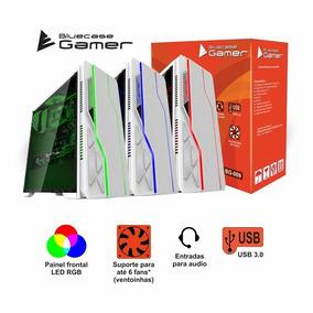 Pc Gamer Cpu I7, 16gb Ddr3, Hd 1gb, Gtx 1050ti 4gb, Wifi