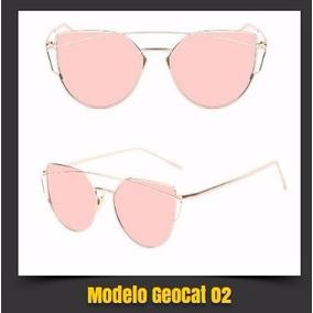 Oculos De Sol Feminino Transparente Rosa Prada - Óculos no Mercado ... f03034cd64