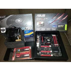Pc Gamer Intel I7 3770k 4.6hz Gtx 770 Oc Ssd Samsung 24gbram