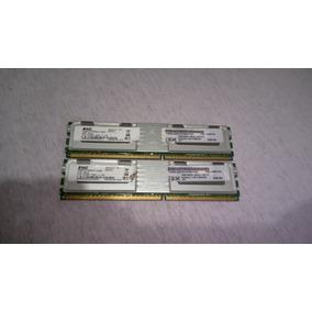 Memória Ram 5300f 4gb (2x2)