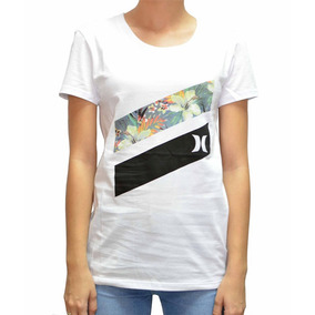 Promo O Camiseta Hurley Icon M - Camisetas Manga Curta para ... 4331ce204c6