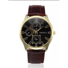 9065c04cf6e Relogio Olvino Geneve A Corda Banhado Ouro - Relógios no Mercado ...