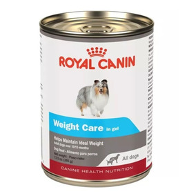 Royal Canin - Wet All Dogs Weight Care - 385 G