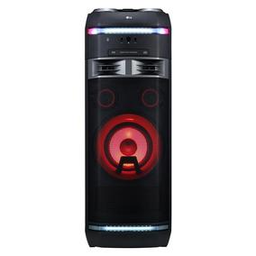 Mini System Torre X Boom Ok75 1000w Rms Lg