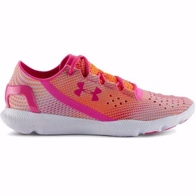 Under Armour Speedform Apollo Pixel Para Dama 25.5 Mex