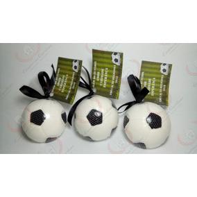 Baleiro Bola De Futebol - Sabonetes para Lembrancinhas no Mercado ... 6ee08c22de4b4