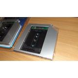 Caddy Adaptador Ssd M.2 Ngff Sata 9.5mm Notebook