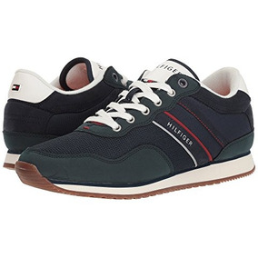 Tenis Tommy Hilfiger Marcus 39437262