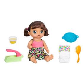 fa0033366c Boneca Baby Alive - Adora Macarrão - Morena - C0964 - Hasbro por Ri Happy