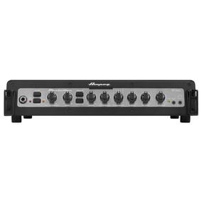 Cabezal De Bajo Ampeg Pf-500 - Amplificador Portaflex 500w D