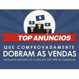 Anúncios Matadores Para Top Afiliados Facebook/instagram