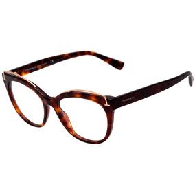 Armação Para Óculos Tiffany Co Tf2035 (8055) Original - Óculos no ... 6bc73051d5