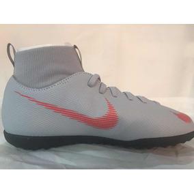 2eedbd10881b3 Tenis Nike Mercurial De Futbol Para Caballero Ah7370-060 Dgt. Distrito  Federal · Tenis Nike Jr Superfly 6 Club Tf Nuevos Fútbol