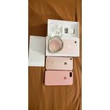 Iphone 7 32gb Liberado Seminuevo (9 De 10) Con Accesorios