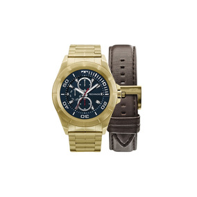 Relógio Technos Connect Srab/4p Smartwacht