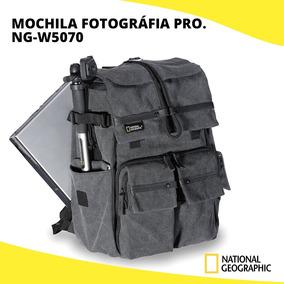 Mochila Fotografia Pro. National Geographic W5070