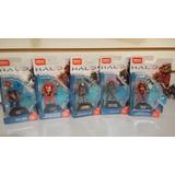 Halo® Héroes Serie 8 Mega Construx Súper Precio (5 Figuras)