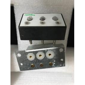 Conector Para Transferencia De Corrente-4 Pino