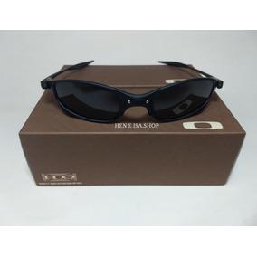 Juliet Carbon Original De Sol Oakley - Óculos no Mercado Livre Brasil d98e6b77df