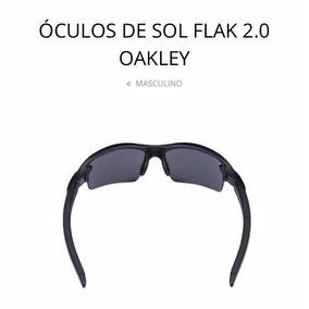 Nova Flak De Sol Oakley Juliet - Óculos no Mercado Livre Brasil af76761e0a