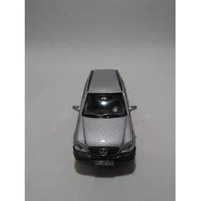 Mercedes Benz Ml 320 Maisto 1:41 Lacrado