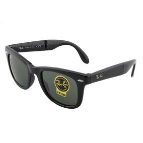 ray ban wayfarer folding lentes de sol ray ban unisex en mercado rh ropa mercadolibre com mx