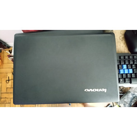 Notebook Lenovo G460 Hd500gb Ram Ddr3 4gb, Garantia 3 Meses