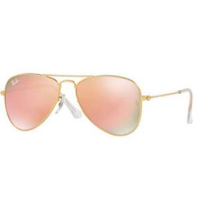 Óculos De Sol Aviator Ray Ban