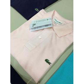 Camisa Lacostes Original Tamanho Gg - Camisa Masculino GG no Mercado ... b7e4c3d6b8