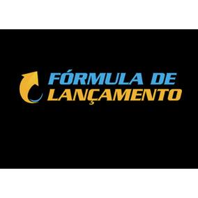 Fórmula Lançamento 4.0 - 2019 - Érico Rocha