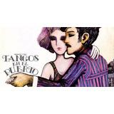 Tangos En El Puerto Fabian Rey Y Trio Cd Nuevo Original Sell