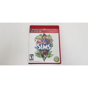The Sims 3 - Ps3 - Original