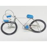 Mini Bicicleta Para Decoraçao E Enfeite