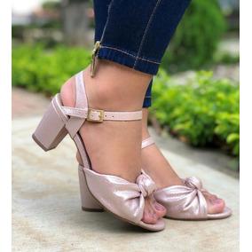 Zapatos De Folklore Mujer Color Beige - Tacones en Mercado Libre ... 5df4e993231b