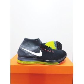 Tênis Nike Zoom All Out Flyknit Feminino Original N. 35