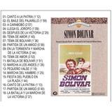 Musica Para Teatro/ Marchas/ Militar/ Bolivar/ Cultura