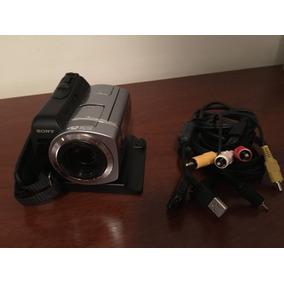 Handycam Sony Hhd De 60g