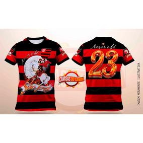 Camisa De São Jorge Flamengo - Calçados b19e7b06f8cfd