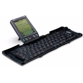 Teclado Palm Portable Keyboard Para Palm Iii Vii M100